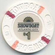 Chip showboat atlantic city 1