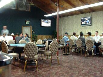 napa valley casino poker tournaments
