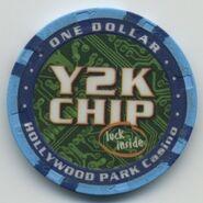 Chip Hollywood park 4f