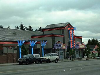 Hollywood casino seattle wa 5 line slot machines for sale