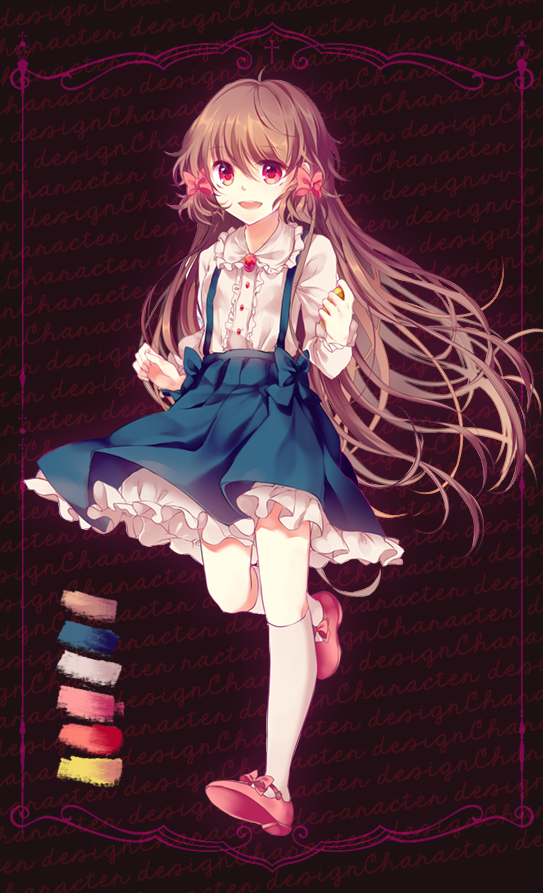 *.+ I Never Meant to Hurt You -- {Pocket Mirror Series} +.* Minecraft Skin