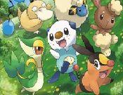 :Categoria:Pokémon