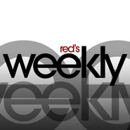 Red's Weekly logo