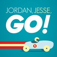 JordanJesseGo Logo