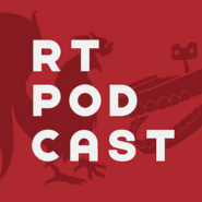 Rooster Teeth Podcast logo