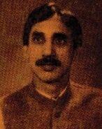 صاحـب شاه صابر