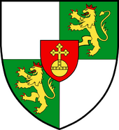 MOLDENIA Escudo