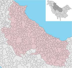 Región de Muntea y Vlacea map.png