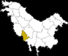 DROBICE Condado en Pohlania.png