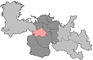 Distrito 12 de Zarapest