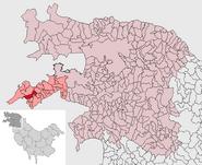 Calean-Valea Calieanei en Pohlania