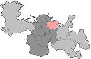 Distrito 2 de Zarapest