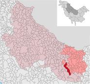 Valea-Salea en Pohlania