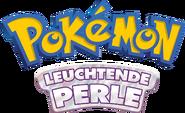 Pokémon Leuchtende Perle Logo