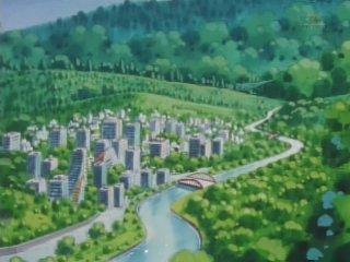 Rosalia City