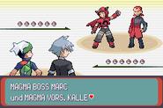 Pokemon Smaragd - Doppelkampf