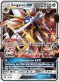 Solgaleo-GX (Sonne & Mond 89)