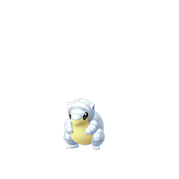 Alola-Sandan (Pokémon GO)