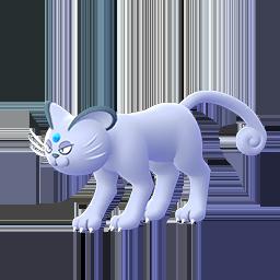Alola-Snobilikat (Pokémon GO)