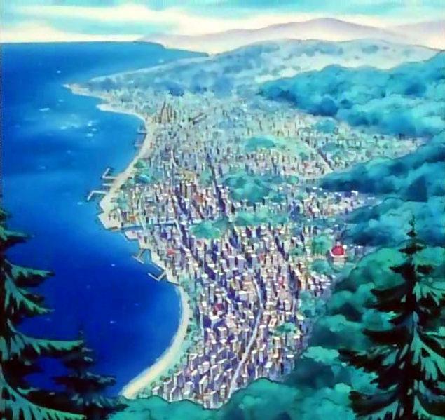 Dukatia City