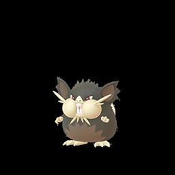 Alola-Rattikarl (Pokémon GO)