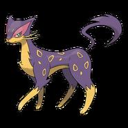 Kleoparda