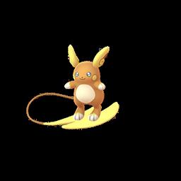 Alola-Raichu (Pokémon GO)