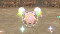 Pokémon Let's Go - Screenshot 08 - Pixi
