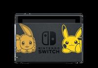 Pokémon Let's Go - Switch Bundle