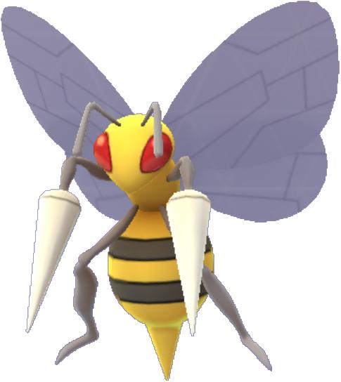 Bibor (Pokémon GO)