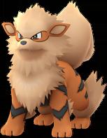 Arkani (Pokémon GO)