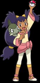 Lilia (Animecharakter)
