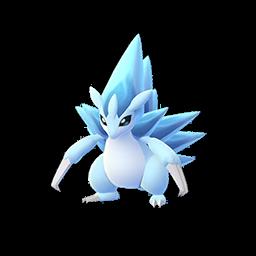 Alola-Sandamer (Pokémon GO)