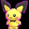 Pichu Pokémon Go.png