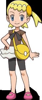 Heureka (Anime Character)
