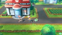 Pokémon Let's Go - Screenshot 07