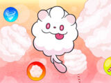 Swirlix's Cotton Candy Catch