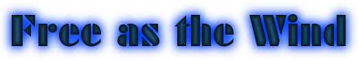 Free as the Wind logo.png