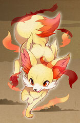 I adore all the fox based pokemon~ Fennekin 9fdf7d179080a1c9ae751a395adbe53f.jpg