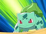 Bulbasaur (Ash)