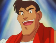 Anthony (The Punchy Pokémon)
