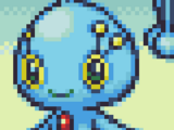 Manaphy (Explorers of Time, Darkness, and Sky (games))