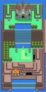 Pokémon League (Sinnoh) (Platinum)