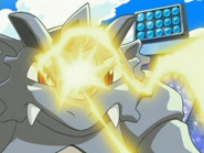 Lightning Rod (Rhydon)