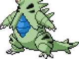 Tyranitar (Brock (games))