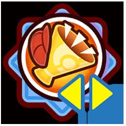 Megaphone Pokemon Cafe Mix Wiki Fandom