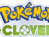 Pokémon Clover