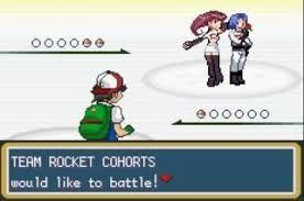 Pokemon Ashgray Screenshot 02