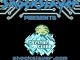 Pokémon Crystal Clear (Shock Slayer)