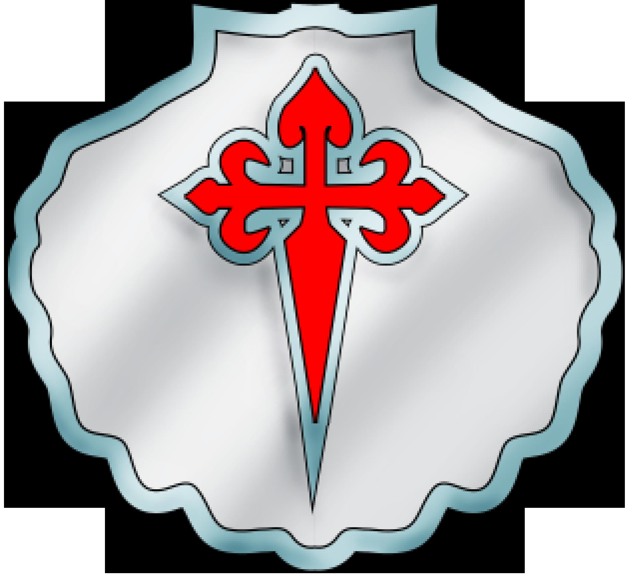Medalla Botafumeiro